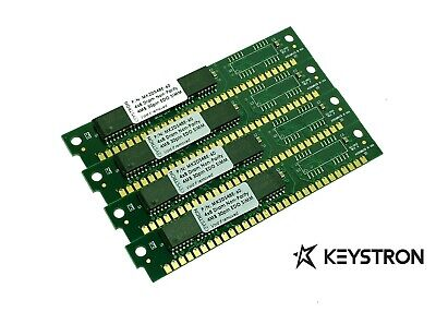 16MB MAX RAM Memory SIMM Upgrade for ENSONIQ Emu E-mu ASR-10 88 ASR10 SAMPLER