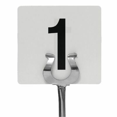 Table Numbers Set 1-25 Wedding Pubs Restaurants Cafe Clubs Bar Tableware