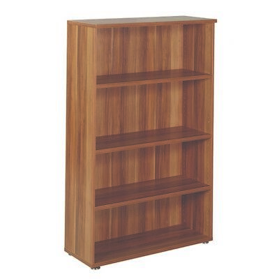 Avior 1600mm Cherry Bookcase KF838271