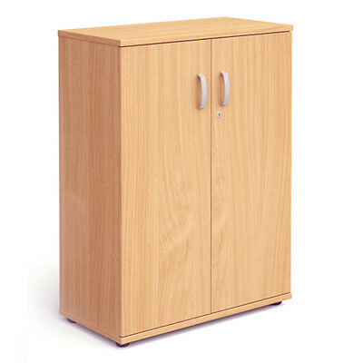 Impulse 1200mm Cupboard Beech