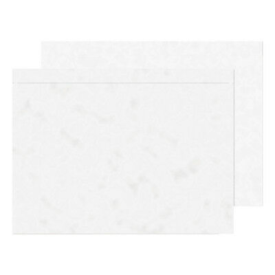 GoSecure Documents Enclosed Plain C4 Envelope (Pack of 500) PDE50