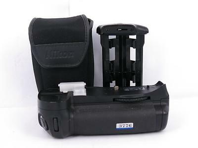 Nikon MB-D10 Multi Power Battery Pack for Nikon D300 from Japan free shipping