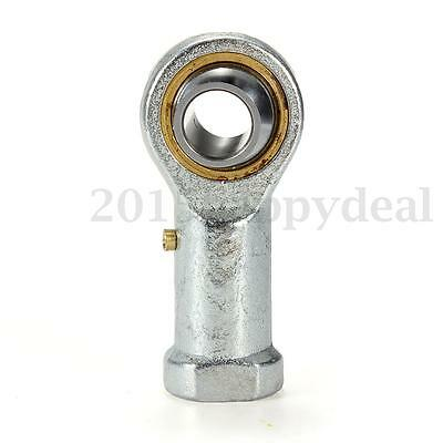 12mm Female Rod End Bearing Right Hand Rh Thread M12X1.75 12mm Rose Joint R/Hand
