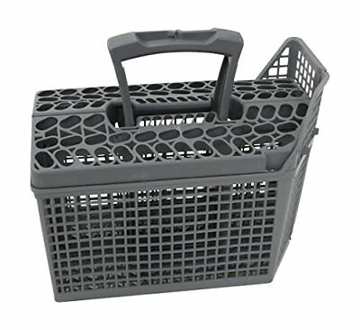 Genuine AEG Dishwasher CUTLERY BASKET 1118401809