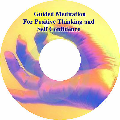 guided meditation for self confidence