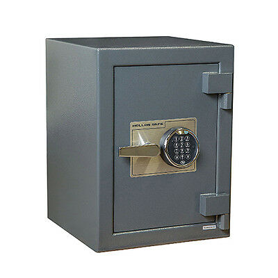 Hollon Safe B2015E B Rated Cash Box **AUTHORIZED DEALER**