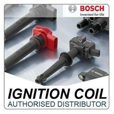 BOSCH IGNITION COIL RENAULT Clio III 2.0 RS 197/200 09- [F4R 832] [0986221001]