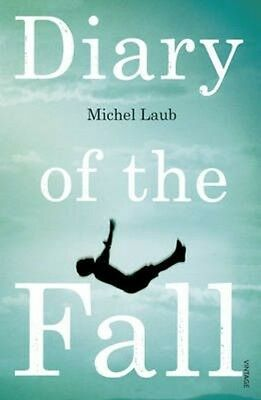Diary of the Fall by Michel Laub Paperback Book