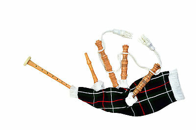 Kids Toy Bagpipe/Junior Playable Bagpipes/Child Bagpipe Mackenzie