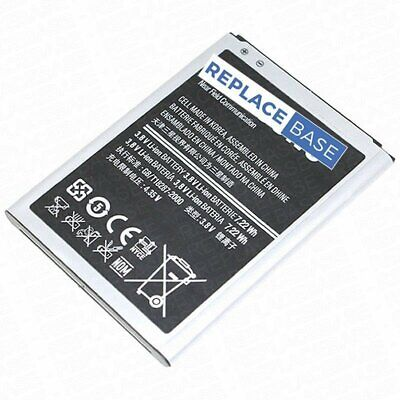 For Samsung Galaxy S4 Mini Replacement Battery 1900mAh B500BE NFC OEM