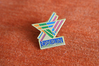 14273 Pin's Pins Pins Sante Medical Oberlin Aspirine Medicament