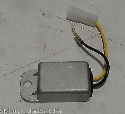 Control Voltage Regulator 6V Moped UNI Hercules Kreidler Zündapp KTM
