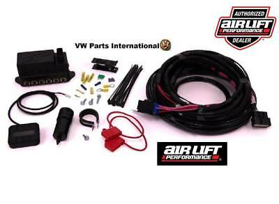 "AutoPilot V2 Management Only Air Lift 1/4"" Air Line No Tank No Compressor"