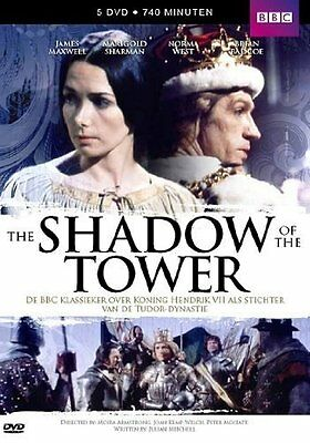 The Shadow of the Tower - Season 1 - 5-DVD Box Set The Shadow of the Tower The S