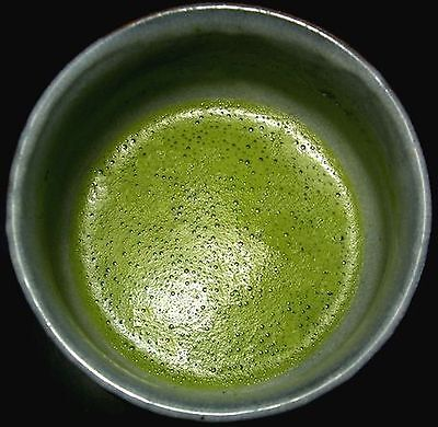 Japanese Green Tea Powder CEREMONIAL GRADE MATCHA 100g 2019 Harvest from JAPAN