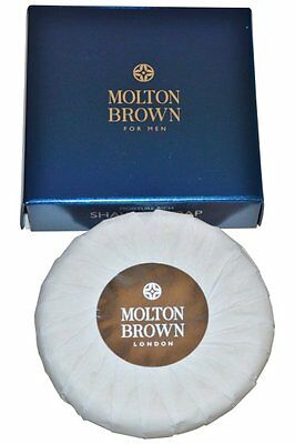 Molton Brown for Men Shaving Soap 100g