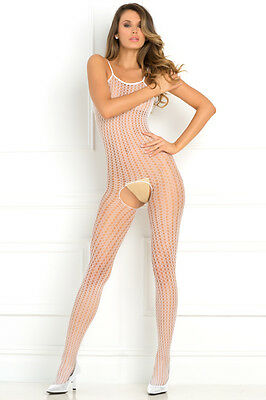 Ouvert-Bodystocking