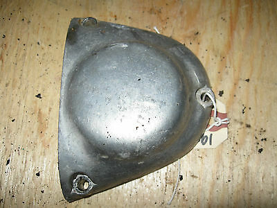 1974 Yamaha Dt100A Oil Pump Cover Part #4371541601 Vintage Freeshippingus+Canada