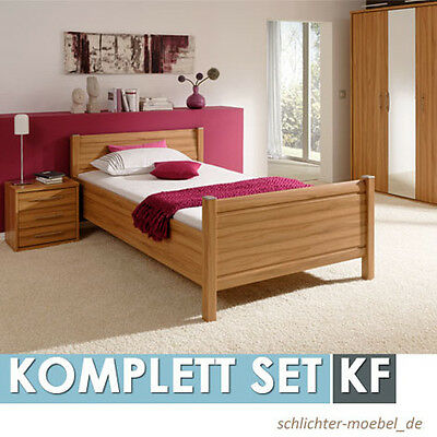 klara seniorenbett pflegebett holzbett krankenbett bett komplettset kf 120x200 eur 917 00. Black Bedroom Furniture Sets. Home Design Ideas