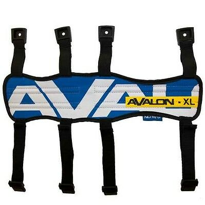 Avalon Arm Guard Buckle Strap New Design Choose Your Size & Colour