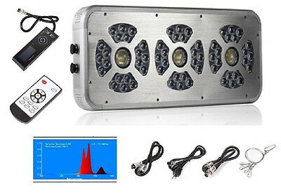 CTL G3 405W V5.0 Led Smart Grow Light intelligente Pflanzenlampe 3 Kanal CTLite