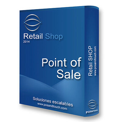 Retail Point of Sale System Software with Retail Management 90 day Support