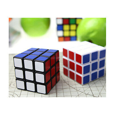 3cm Pocket Mini Magic Cube 3x3x3 Puzzle Speed Toy Kid Education Gift