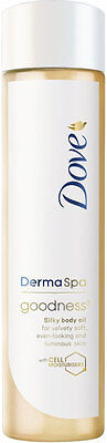 Dove Derma Spa Goodness3 Body Oil (150ml)
