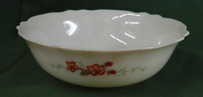 """Arcopal China FLORENTINE Set of 2 Cereal Bowls BEST! (6-1/4"""") More ITEMS Availab"""