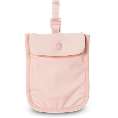 Pacsafe Coversafe S25 Orchid Pink