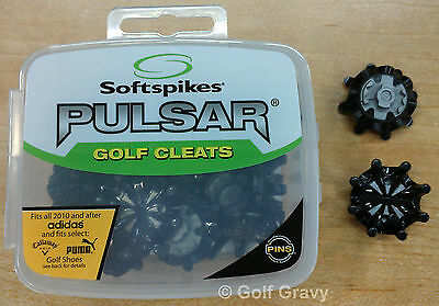 6fbc8e40a SOFTSPIKES PULSAR PINS Golf Cleats Spikes - 1 pack of 20 -  13.95 ...