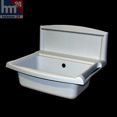 abusanitair Utility sinks, Multi functional basin granite 60.005. B6 0099