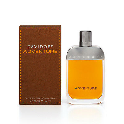 Davidoff Adventure Edt 100Ml - Men