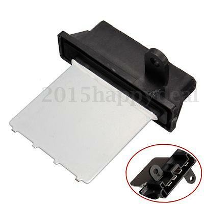 for NISSAN MICRA K11 1992-2003 4 pin BLOWER FAN MOTOR HEATER RESISTOR 2715072B01