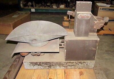 Vintage Pennsylvania Industrial Under Over Scale **good**