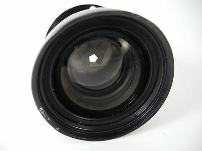 Schneider Kreuznacht Componon S 180/5.6 Large Format Enlarging Lens Clean Glass
