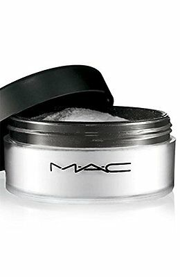 MAC Prep+Primer Transparent Finishing Powder 100% Authentic BNIB 9G