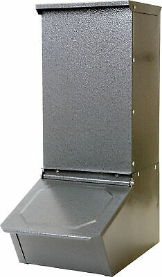 Little Giant Single Door Hog Feeder by Miller Mfg Co