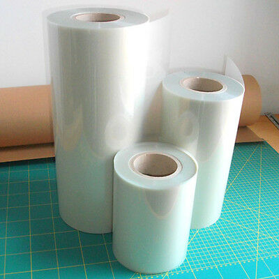 Mylar stencil roll 190 microns sold per meter x 300mm - stencilling sheets cheap