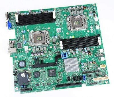 DELL PowerEdge R410 Mainboard / System Board - 01V648 / 1V648