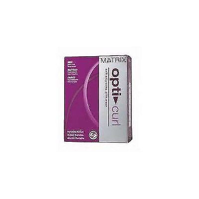 Matrix Opti-curl Firm Curls for all hair types