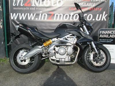 BENELLI BN600i NEW FOR 2015