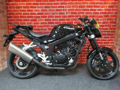 Hyosung Gt 250 P Brand New For 2015