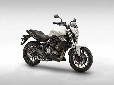 Benelli Bn 302 New For 2015