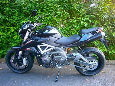Benelli Bn600I, Brand New Bike, Best Value Naked Bike Available