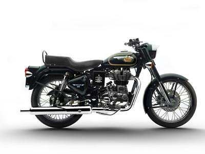 2018 Royal Enfield Bullet. 84.23 Over 60M With A 99 Pouinds Deposit