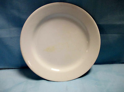 Vintage Cockson & Seddon Imperial Ironstone China Salad/Bread Plate