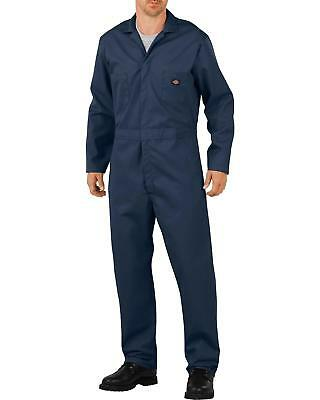 Dickies Men's Long Sleeve Coveralls - 48611PB