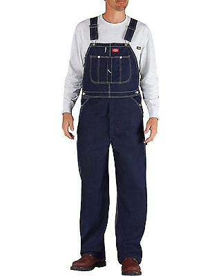 Dickies Men's &Reg; Indigo Bib Overalls Big And Tall - 83294NB XX