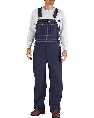Dickies Men's &Reg; Indigo Bib Overalls Big And Tall - 83294NB X